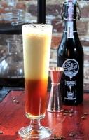 Nitro Ch'cold brew